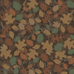 Karen Foster Design - Hunting Collection - 12 x 12 Paper - Hunting Ground