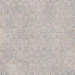 Karen Foster Design - Wedding Collection - 12 x 12 Paper - Floral Damask