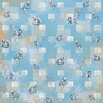 Karen Foster Design - Basketball Collection - 12 x 12 Paper - Shoot To Score