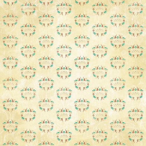 Karen Foster Design - Scrapbooking Collection - 12 x 12 Paper - Craft Princess