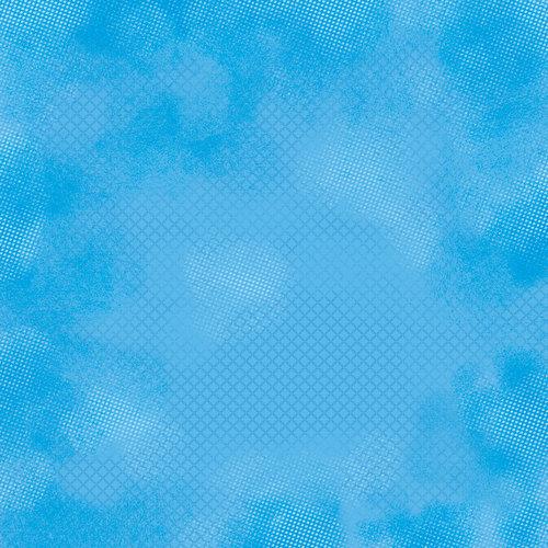 Karen Foster Design - Weight Loss Collection - 12 x 12 Paper - Blue Pattern