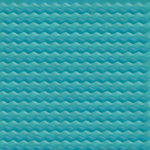 Karen Foster Design - Water Fun Collection - 12 x 12 Paper - Water Wave