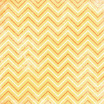 Karen Foster Design - Birthday Collection - 12 x 12 Paper - Celebration Chevron