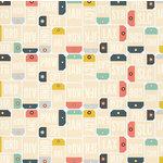 Karen Foster Design - Travel Collection - 12 x 12 Paper - World Traveler