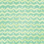 Karen Foster Design - Easter Collection - 12 x 12 Paper - Easter Fun