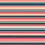 Karen Foster Design - Mother Collection - 12 x 12 Paper - Simply Stripe