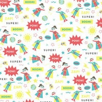 Karen Foster Design - Favorite Things Collection - 12 x 12 Paper - Super Me