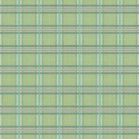 Karen Foster Design - Golf Collection - 12 x 12 Paper - Classic Golf Plaid