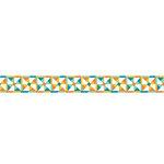 Karen Foster Design - Pavilio Lace Tape - Kazaguruma - Lush