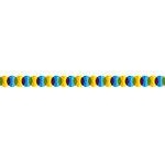 Karen Foster Design - Pavilio Lace Tape - Mini - Praeparat - Blue