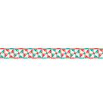 Karen Foster Design - Pavilio Lace Tape - Kazaguruma - Pink