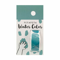 Karen Foster Design - Petapeta - Paper Tape - Water Color - Small - Blue Green