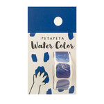 Karen Foster Design - Petapeta - Paper Tape - Water Color - Small - Blue
