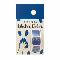 Karen Foster Design - Petapeta - Paper Tape - Water Color - Small - Blue