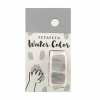 Karen Foster Design - Petapeta - Paper Tape - Water Color - Small - Light Gray
