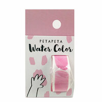 Karen Foster Design - Petapeta - Paper Tape - Water Color - Small - Light Pink