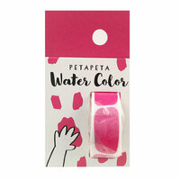 Karen Foster Design - Petapeta - Paper Tape - Water Color - Small - Pink