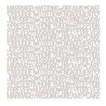 KI Memories - Lace Cardstock - Sonnet - Storm, CLEARANCE
