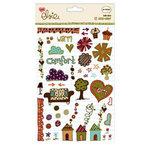 KI Memories - Love Elsie - Jack + Abby Collection - Rub-Ons - Jack + Abby Doodles