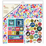 KI Memories - Love Elsie - Zoe Collection - Creative Kit
