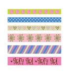 KI Memories - Love Elsie - Claire Collection - Big Ribbon - Claire, CLEARANCE