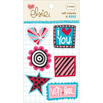 KI Memories - Love Elsie - Roxie Collection - Soft Charms - Roxie Soft Charms, BRAND NEW
