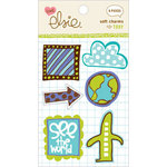 KI Memories - Love Elsie - Toby Collection - Soft Charms - Toby Soft Charms, CLEARANCE