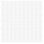 KI Memories - Pop Culture Collection - Lace Cardstock - Gossip - White