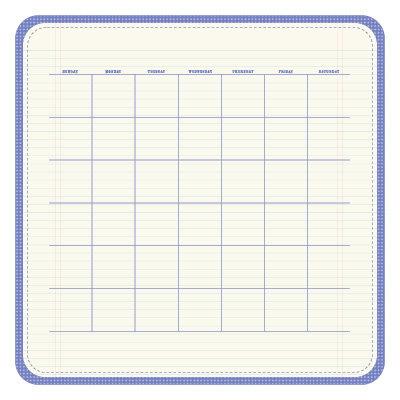 KI Memories - Sew Cute Calendars Collection - 12 x 12 Double Sided Die Cut Paper - Loyal