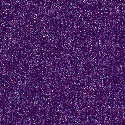 KI Memories - 12 x 12 Glitter Paper - Regal