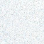 KI Memories - 12 x 12 Glitter Paper - White