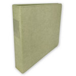 Keeping Memories Alive 3 Ring Memory Albums - 12 x 12 - Sage Green