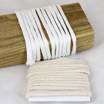 Ken Oliver - Canvas Corp - Cotton Craft Cord - Cream