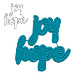 Maya Road - Script Die - Joy and Hope