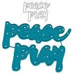 Maya Road - Script Die - Peace and Pray