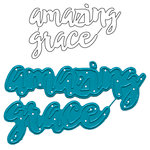 Maya Road - Script Die - Amazing Grace