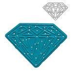 Maya Road - Die - Geometric Diamond