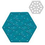 Maya Road - Die - Geometric Hexagon