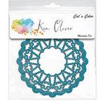 Ken Oliver - Cut 'n Color - Die - Mandala