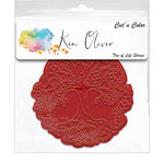 Ken Oliver - Cut 'n Color - Unmounted Rubber Stamps - Tree of Life