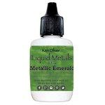Ken Oliver - Liquid Metals - Metallic Emerald