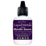 Ken Oliver - Liquid Metals - Metallic Quartz