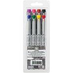 Kuretake - ZIG - Memory System - Millennium Pen - 8 Piece Set - .2mm
