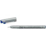 Kuretake - ZIG - Memory System - Millennium Pen - Pure Blue - .45mm