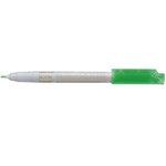 Kuretake - ZIG - Memory System - Wink Of Stella - Glitter Pen - Glitter Dark Green