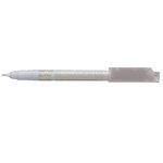 Kuretake - ZIG - Memory System - Wink Of Stella - Glitter Pen - Glitter Silver