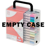 Kuretake - ZIG - Memory System - Assorted Pen Storage Box