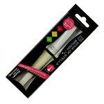 Kuretake - ZIG - Memory System - Wink Of Stella - Glitter Brush Marker - 3 Piece Set - Pretty Garden