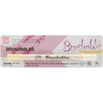 Kuretake - ZIG - Memory System - Dual Tip Brushables Marker - Butter