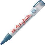 Kuretake - ZIG - Acrylista - Chisel Tip Marker - Bluebell